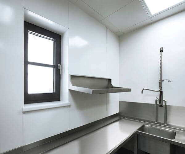 Regulations For A Commercial Kitchen