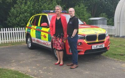Move Over Harry And Meghan, Abraxas Abseil For MAAC