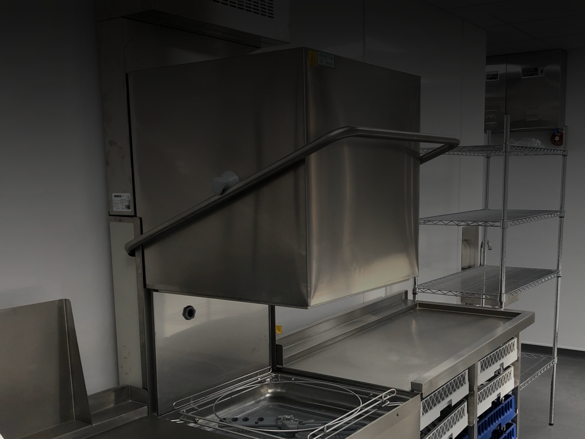 Home Abraxas Catering Equipment